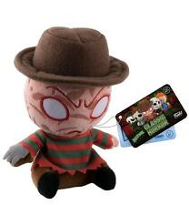 A Nightmare on Elm Street Freddy Krueger Mopeez Plush Horror