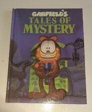 Garfield s Tales of Mystery by Jim Davis 1991