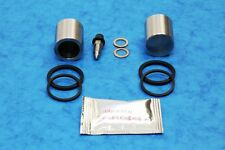 Triumph Tiger 955i Brake Caliper Stainless Pistons & Seals Overhaul Kit.