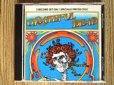 CD GRATEFUL DEAD (2 RECORD SET ON 1 SPECIALLY PRICED DISC)