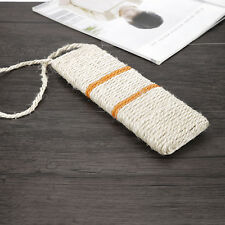Sisal Rope Hanging Cat Kitten Scratching Board Post Mat Toy Scratch Post NEW
