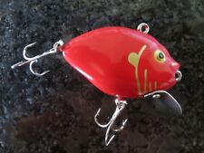 Heddon Punkinseed Ornament Lure - 2 1/2 inch - Red