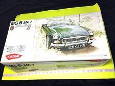VINTAGE KYOSHO #31574 ~ R/C .10 NITRO POWERED MG-B MK-1 ~ NOSTALGIC CAR SERIES 2
