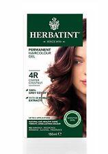 HERBATINT Tinta per capelli naturale alle erbe Rame CASTANO 4r 150ml -