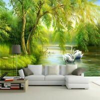 Wallpapers Background Mural Luxury Walls Covering 3D Murals Custom Wallpaper