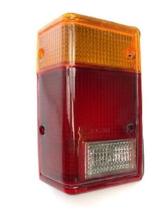 *NEW* TAIL LIGHT LAMP for MITSUBISHI L300 EXPRESS SA SB SC SD SE 1980- 1986 LEFT