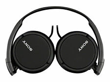Sony MDR-ZX110 Headband Headphones - Black
