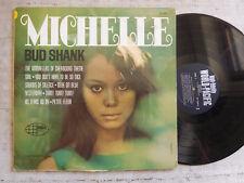 Bud Shank – Michelle Etichetta: World Pacific – WP 1840-  LP made in USA