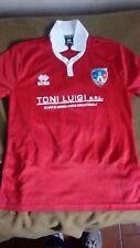 maglia Pisa Ovest shirt camiseta maillot trikot football size tg. S chest 46 cm
