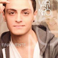 Virginio: Endlich - CD