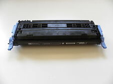 Cartridge HP Color Laserjet 1600/2600n  Q6000A Black - EMPTY