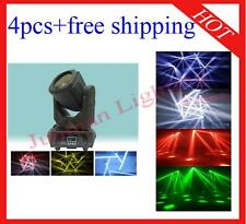 4pcs 4*30W Supper Led Beam Moving Head Disco DJ Stage Lighting Free Shipping