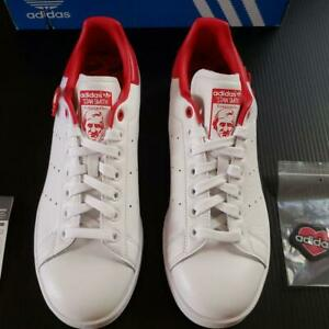 Men 8.5Us Adidas Stan Smith Natural Leather Fy3130