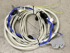 ABB Irb 340 Control Harness 3HAC029903-002 + Cable Harness Power 3HAC029695-001