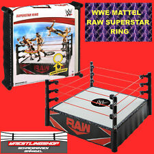 WWE MATTEL RAW SUPERSTAR RING BASIC ELITE FÜR WRESTING ACTION FIGUREN DEFINING