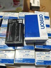 OMRON SRT1-ID16P Remote Module 24VDC X 1PC