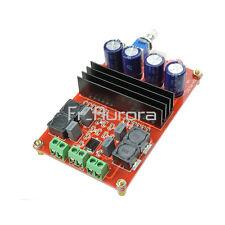 12V-24V TPA3116D2 2X100W Dual Channel Digital Audio Amplifier Board for Arduino