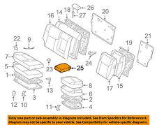 TOYOTA OEM 2006 4Runner Rear Seat-Armrest 7283035061B1