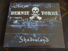 Slip CD Double: Bernie Torme : Shadowland