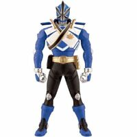 Power Rangers Super Samurai Armour Morphin Blue Ranger Action Figure New-Sealed