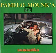PAMELO MOUNK'A BIGUINE AFRO ZOUK LP SONICS 79413