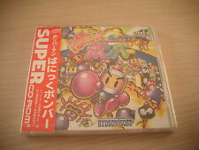 >> PANIC BOMBER PC ENGINE CD JAPAN IMPORT NEW FACTORY SEALED! <<