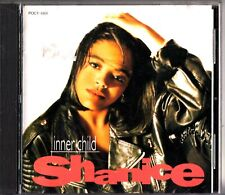 Shanice- Inner Child CD (1992 JAPAN) POCT-1001 Remixes I Love Your Smile Motown
