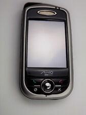 Mio A701: Téléphone, GPS, agenda électronique et appareil photo