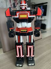 bio robo DX Bioman Sentai Godaikin Bandai Popy Ceji Japan Grendizer