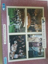 Downton Abbey Jigsaw 4 X 500 Pieces Complete