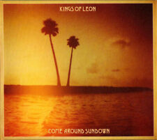 New: Kings Of Leon - Come Around Sundown [Alt Rock/Pop] Cd