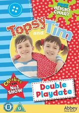 Topsy and Tim: Double Playdate [DVD]