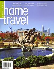 Eastern Home & Travel September/October 2016 SLEEPY HOLLOW Carlotte SMITHFIELD