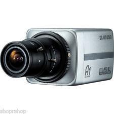 Samsung Gvi Security Scc-B2335 Camera - 0.47 Mp - 600 Tvl - Day-Night No Lens