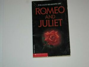 Romeo & Juliet William Shakespeare