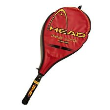 New listing Head Pro Lite Xtralong Tennis Racket Racquet Oversize 4 1/4-2 With Case, New!