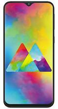 "New Samsung Galaxy M20 Unlocked Dual SIM-6.3"" FullHD Infinity V Display-3GB+32GB"