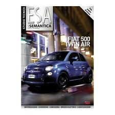 Manuale Riparazione ESA - FIAT 500 TwinAir