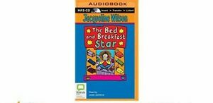 Bed and Breakfast Star by Jacqueline Wilson Unabridged MP3 CD BBC Audiobook NEW