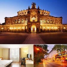 Dresden 4★ Best Western Hotel für 2 Personen oder Familie Kinder unter 12J. frei