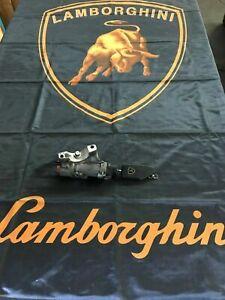 LAMBORGHINI GALLARDO 560 570 MURCIELAGO 640 IGNITION SWITCH W KEY OEM 4B0905851Q