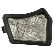 VOLVO C30 C70 S40 V50 S80 V70 RH Mirror Puddle Illumination Unit Lens Lamp Light