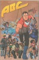 Alan Moore's America's Best Comics Moore, Alan Good
