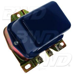 New Alternator Regulator  BWD Automotive  R156