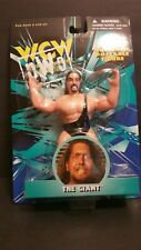 Wcw nWo The Giant Authentic Poseable Figure Action Figure(077)(2-3)