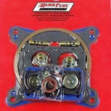 Holley Carb Rebuild Kit Double Pumper 4777 4778 4779 4780 4781 NEW 3-202