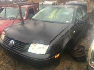 Power Brake Booster Hatchback City Canada Only Fits 99-11 GOLF 65720