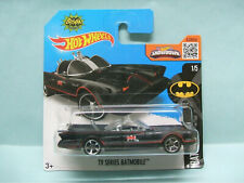 dans 1:64 Hot wheels Batmoto Arkham Knight BAT 3 voitures Batman Batmobile set