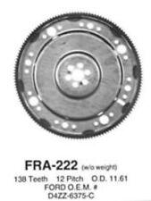 Auto Trans Flexplate Pioneer FRA-222