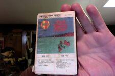 Ten Years After- Watt- used cassette- snapcase